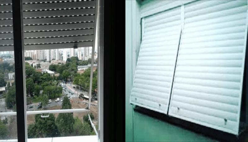 Empresas Que Fazem Conserto de Persiana Horizontal Jardim São Luiz - Conserto de Persiana de Pvc