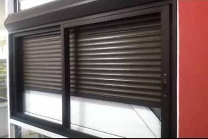 Orçamento para Persiana em Alumínio na Vila Andrade - Persiana Painel