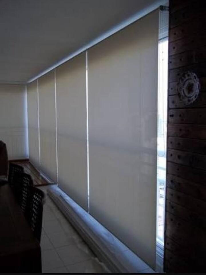 Persiana Rolo Preço no Ibirapuera - Persiana Double Vision