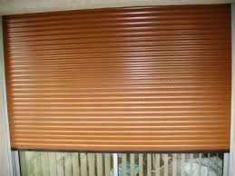 Persianas em Pvc no Itaim Bibi - Persiana Horizontal