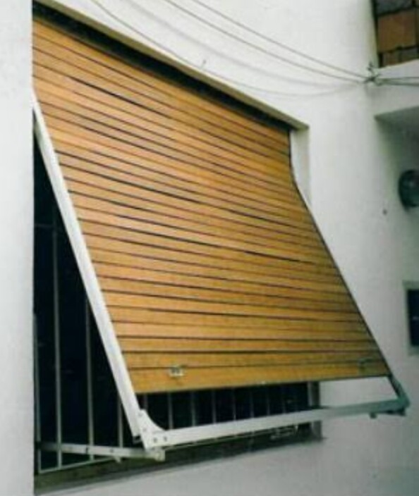 Persianas em São Paulo Preço em Pinheiros - Persiana com Teto Solar