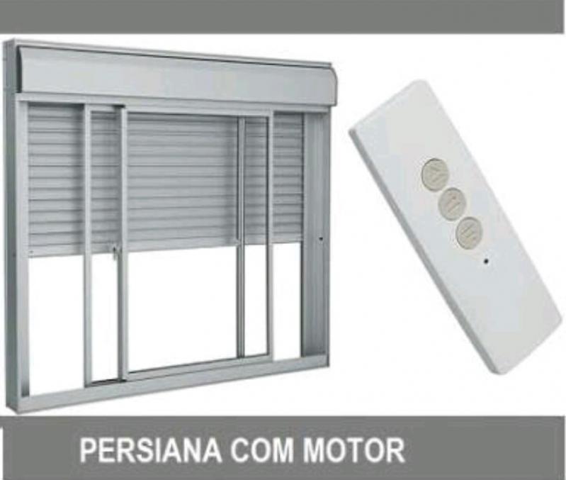 Quanto Custa Motorização de Persiana Externa na Ibirapuera - Motorização de Persiana Horizontal