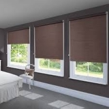 cortina de persiana horizontal pvc