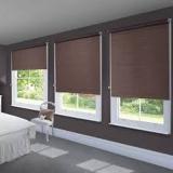 cortina persiana para quarto de casal Jardim América