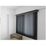 cortina persiana pvc vertical Morumbi