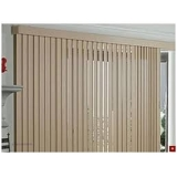 cortina persiana vertical pvc