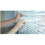 empresa de limpeza de cortina persiana Moema