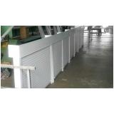 instalação de persiana de pvc automatizada Jardim São Luiz