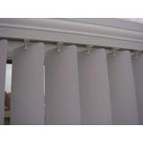instalação de persianas de pvc exteriores Jandira