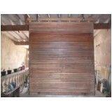 Lavagem de persiana de madeira preço no Campo Belo