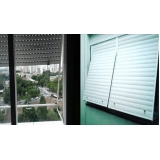 manutenção de persiana horizontal Alto da Lapa