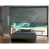motorização de cortina e persiana preço Jardim América