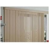 orçamento de cortina vertical persiana Alphaville