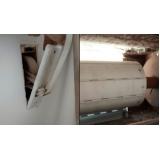 orçamento para conserto de janela persiana Lapa